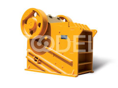 Jaw Stone Crusher - 30 to 300 Tons Per Hour Capacity - Machine Roll Company
