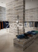 Gray Abbas Abad Travertine