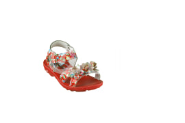 Children Sandals - Industrial leather with PU sole - Model Sita Code 73300