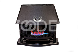Fireplace Ghosi (Model: MC110, 100)