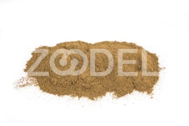 Zinc Slag - Cream Colored Powder - Shimi Tabadol Hadian Khamse Company