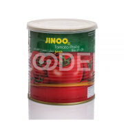 Tomato Paste - Pasteurized, Preservative Free, 800 g In Can - Jinoo Brand