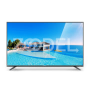 "LED Smart TV - 4k, 55"", Chrome Color, X-Vision Model: 55XTU625"