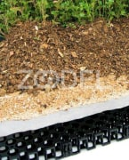 Trenching Sheets - 3D - For Roof Gardening - Kia Pars Layeh Brand