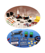 Physics Experiments Educational Set for High School - EEI Brand