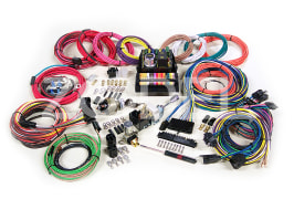 Automotive Electric Wire - Abhar Wire & Cable