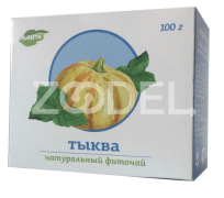 Phyto Pumpkin Tea Seeds 100 gr Planta