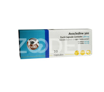 Avocleidin Treatment For Joint Pain Arthritis 300 mg Aseman Darou Pars Company