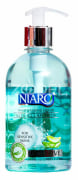 Hand Wash Liquid With Aloe Vera Fragrance - For Sensitive Skin - Niaro Brand