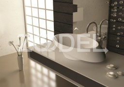 Elite Countertop Basin