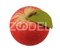 Apple gift handmade wool Aigul Line