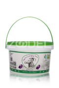 Fresh Goat Yogurt - Full Fat (4%), Pasteurized & Homogenized - 700 g Package - Sarebona Company