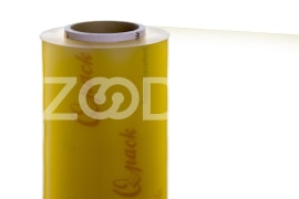 Stretch Film - Food Grade, 12 micron (Cling)
