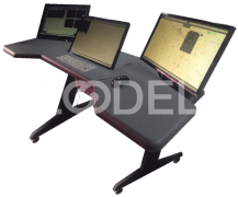 "Operating Console - Company ""Fatech Electronic"" - Model : Desktop"