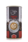 Espresso Coffee Large Robusta Arabica Mix 200 Gr Black Coffee Brand