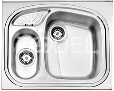 Built-In Sink (Model 605/60)