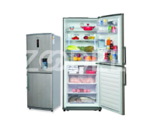 Fridge Freezer Electrosan-Technosan Model : ERF-B26 - 26 Feet - Aysan Khazar Company