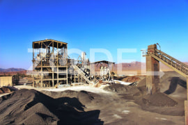 Clinker Type 2 - Abadeh Cement Company