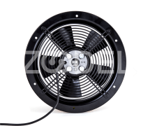 Axial Fan - German Design - Brand : Damandeh