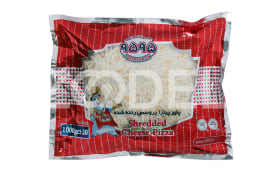 Pizza Cheese (Grated) - 1 Kg Nylon Package - 9595