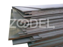Constructional Steel Sheets with Improved Corrosion Resistance - Paydar Tejarat Zarrin Trading Company