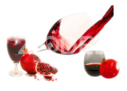 Pomegranate Concentrate, Seeds, Seed Powder & Oil - Code: C 54 - Sana Company
