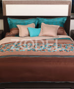 Single Duvet Cover set Firoozeh Model