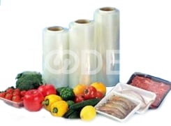 Stretch Film - Food Grade - For Use In Food Industry - High Elastic Properties - Resistant To Puncture And Tear - Artasun Brand