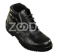 Steel Toe Boots - Natural leather & PU sole, size 38-48 - Model Zagros Code 30102