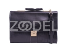 Leather Bag Code: 4528
