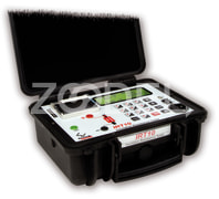 Insulation Test System - With the ability to measure insulation resistance of equipment - Model: IRT10 - Tapco Brand