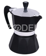Fashion Coffee Maker 3 - G.A.T  Co.