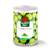 Green Pea - Canned - 420 Gr - Kitchen Rose Brand