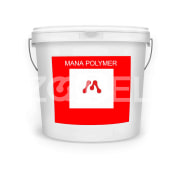 Epoxy Grout - White Color, Solvent Free - Mana Polymer Company