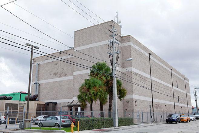Miami Datacenter