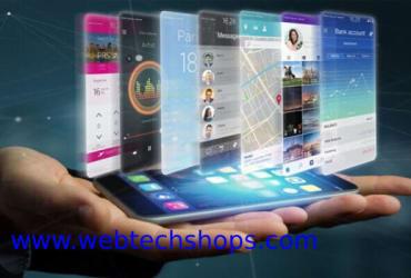 app development, software development
