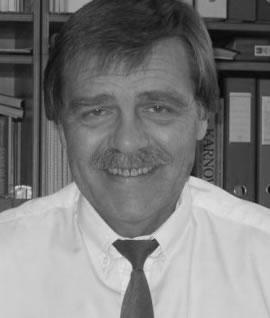 Advokat (Bergen) Jon-Olav Holvik