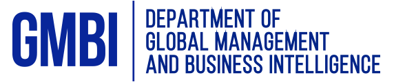 facultad Global Management Business Intelligence UVG
