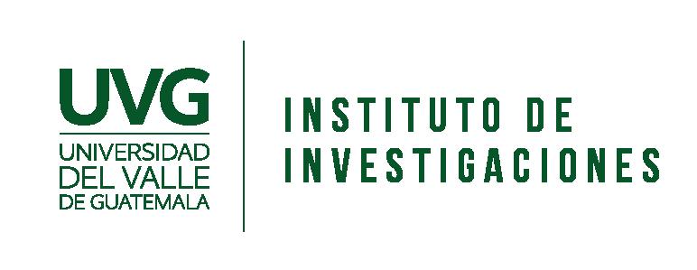 Instituto de investigaciones Universidad del Valle de Guatemala
