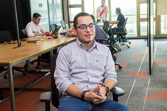 Ing. Óscar Mejía