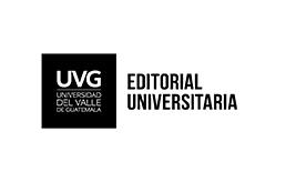 Logo de Editorial Universitaria UVG