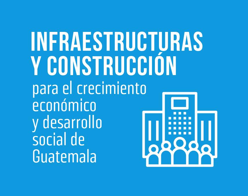 Banner sobre infraestructuras y construcción