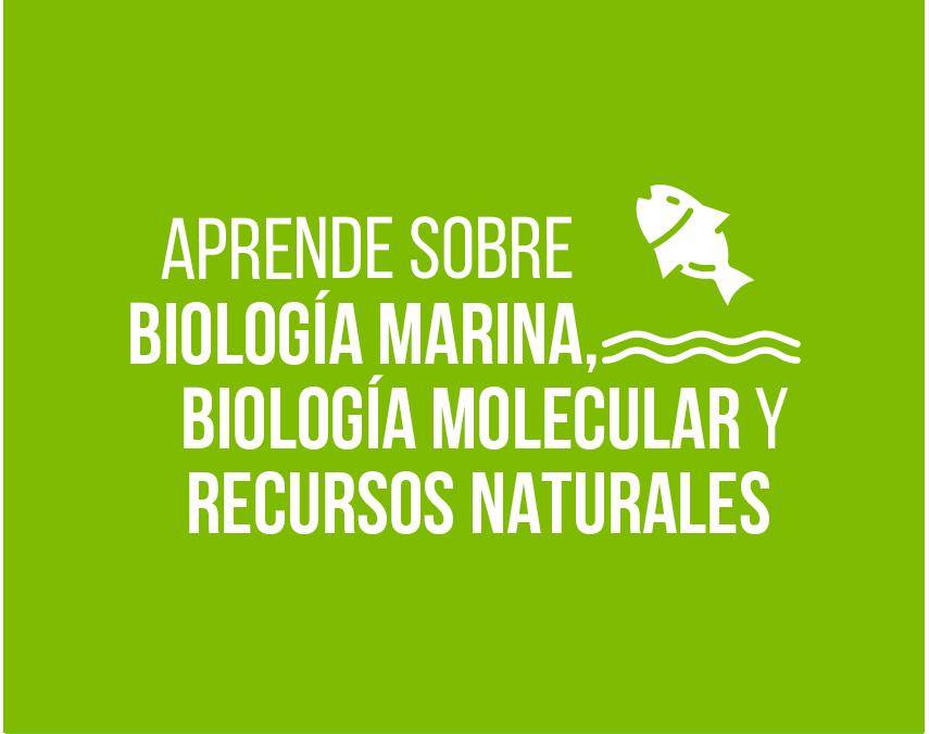 Banner de Biología UVG