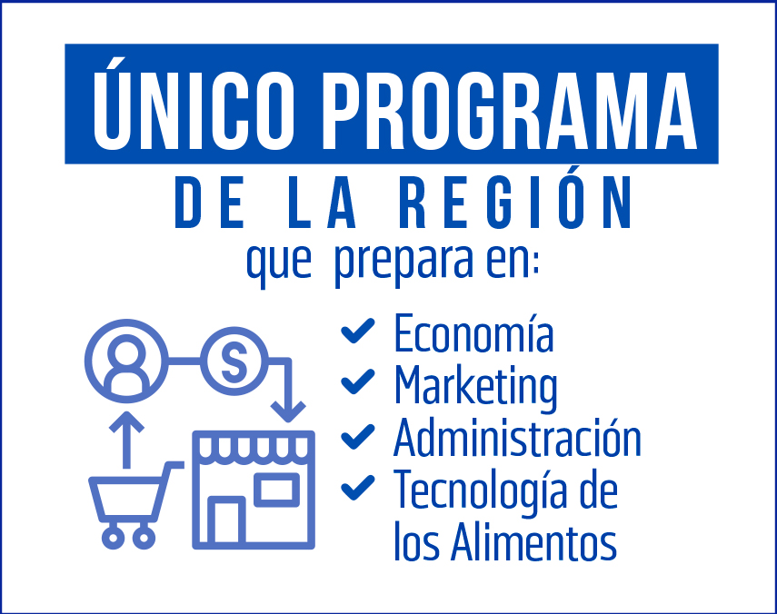 Banner de Food Business and Marketing UVG