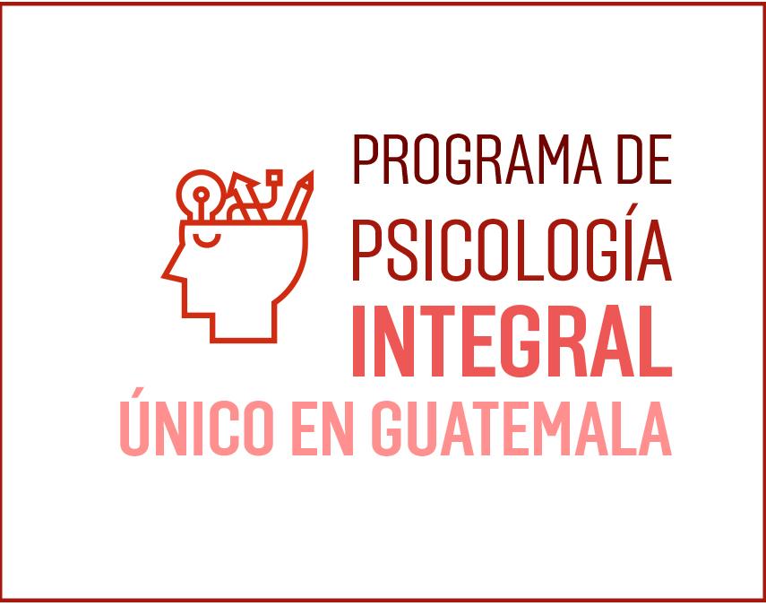 Banner de Psicología UVG
