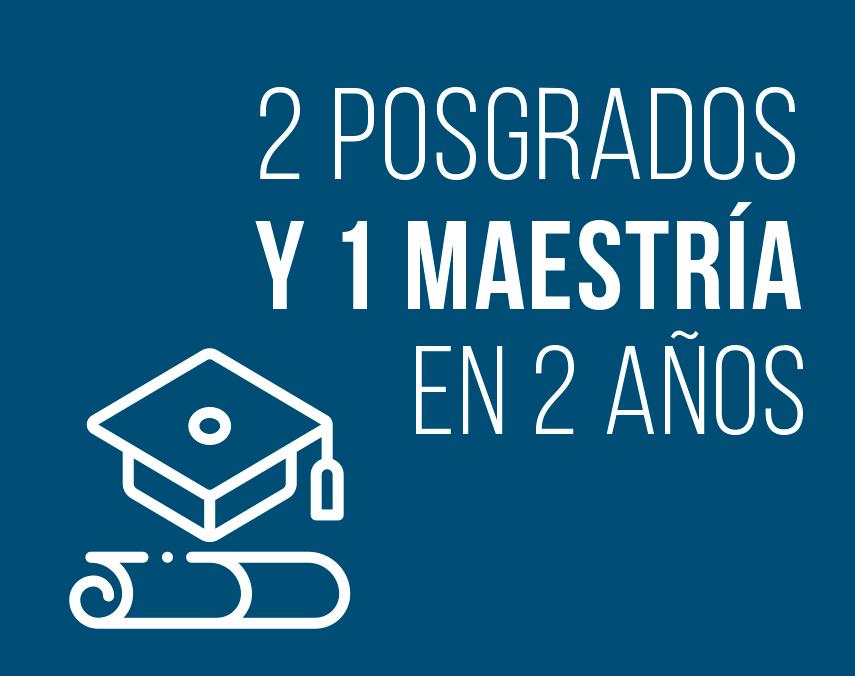 Banner de Maestría en Turismo Sostenible UVG