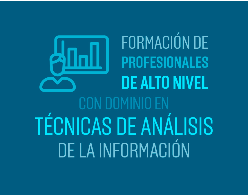 Banner de Masters in Business Analytics UVG