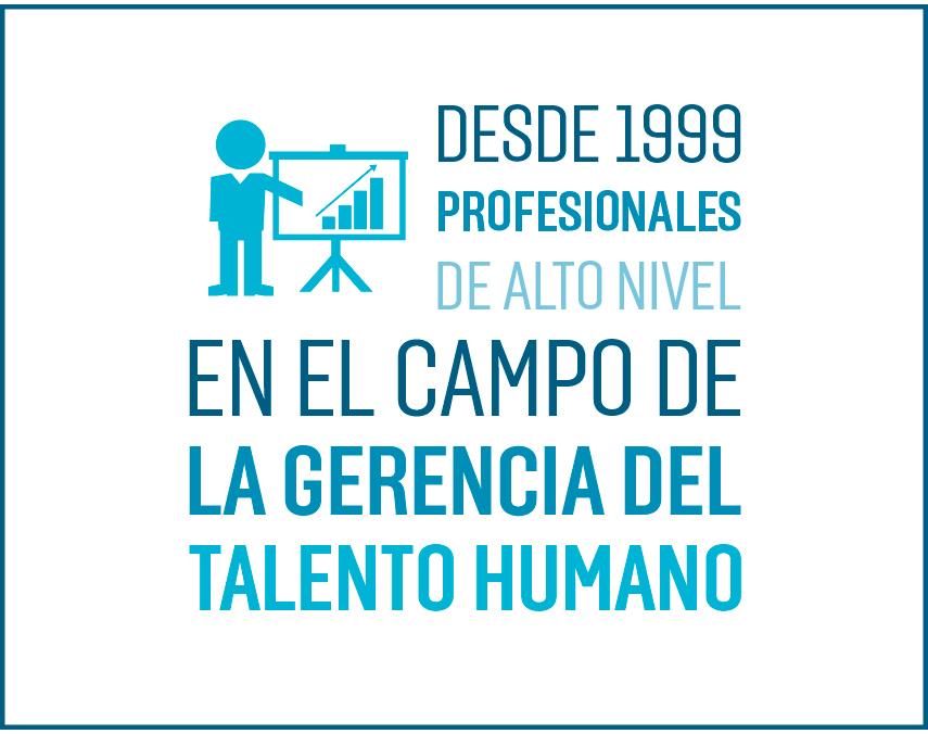 Banner de Maestría en Gestión del Talento Humano