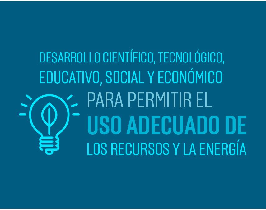 Banner de Maestría en Sostenibilidad Energética UVG