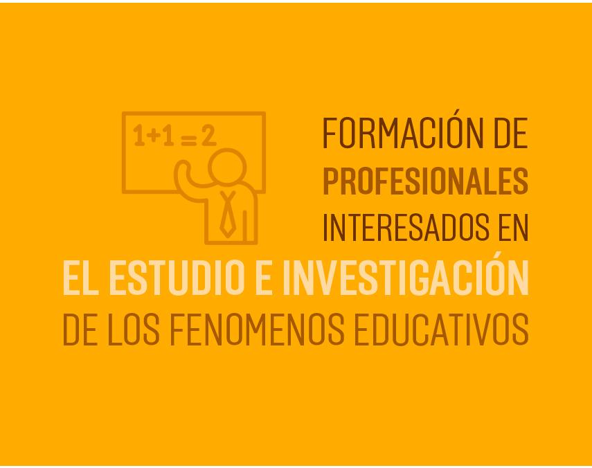 Banner de Maestría en Educación UVG